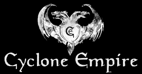 Cyclone Empire logo